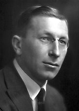 What hormone did you discover, Frederick Banting?! You handsome Canadian, you!